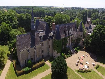 Image 20 | 16 bedroom French chateau for sale, Tours, Indre-et-Loire, Centre 200312