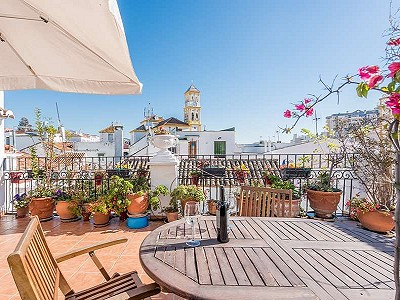 3 bedroom apartment for sale, Marbella Centre, Marbella, Malaga Costa del Sol, Andalucia