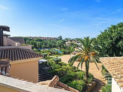 2 bedroom apartment for sale, Las Mimosas, Puerto Banus, Malaga Costa del Sol, Andalucia