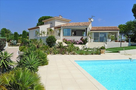3 bedroom house for sale, Sainte Maxime, Cote d'Azur French Riviera