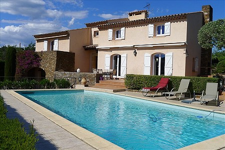 4 bedroom house for sale, Sainte Maxime, Cote d'Azur French Riviera