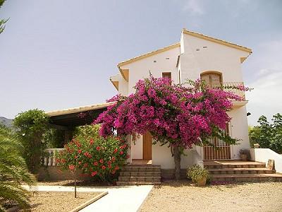 4 bedroom villa for sale, Turre, Almeria Costa Almeria, Andalucia