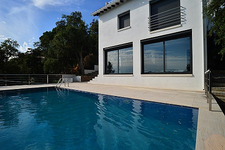 4 bedroom villa for sale, Santa Cristina, Girona Costa Brava, Catalonia