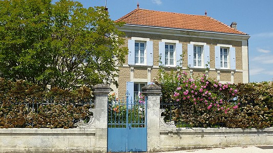 7 bedroom house for sale, Cozes, Charente-Maritime, Poitou-Charentes