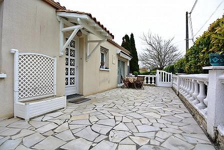 4 bedroom bungalow for sale, Royan, Charente-Maritime, Poitou-Charentes