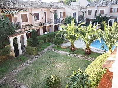 3 bedroom townhouse for sale, Palma Nova, Palma, Mallorca