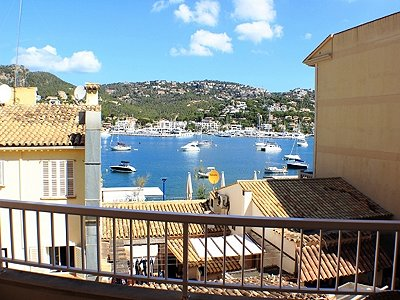 2 bedroom apartment for sale, Puerto Andratx, Andratx, Mallorca
