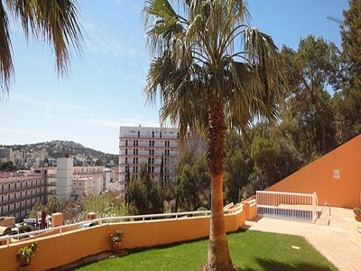 2 bedroom penthouse for sale, Santa Ponsa, Andratx, Mallorca