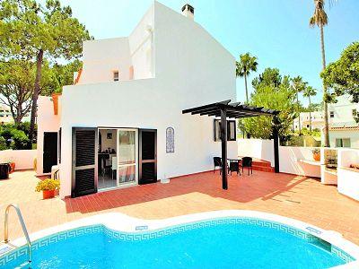 3 bedroom townhouse for sale, Vale do Lobo, Algarve