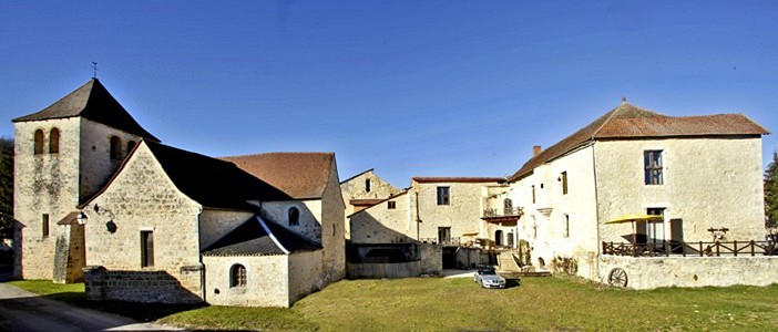 8 bedroom French chateau for sale, St Chamarand, Lot, Midi-Pyrenees