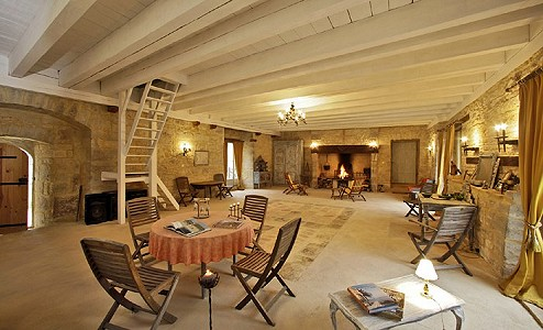 Image 3 | 8 bedroom French chateau for sale, St Chamarand, Lot, Midi-Pyrenees 200471