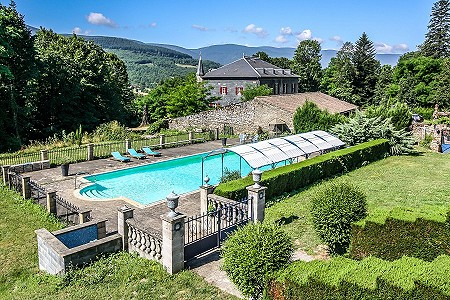 Image 2 | 12 bedroom French chateau for sale, Rouairoux, Tarn, Midi-Pyrenees 200474