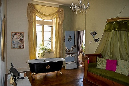 Image 7 | 12 bedroom French chateau for sale, Rouairoux, Tarn, Midi-Pyrenees 200474