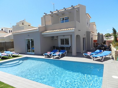 3 bedroom villa for sale, Cilamoura, Vilamoura, Loule, Algarve