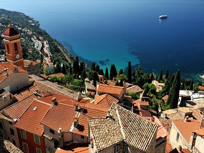 Image 1 | Charming 4 star Chateau Hotel for sale in the countryside of the French Riviera 200515