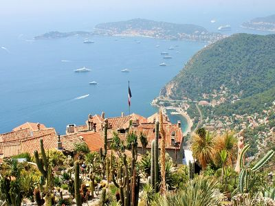 Image 2 | Charming 4 star Chateau Hotel for sale in the countryside of the French Riviera 200515