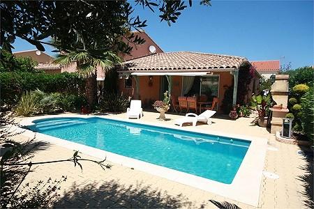 3 bedroom villa for sale, Canet En Roussillon, Pyrenees-Orientales, Languedoc-Roussillon
