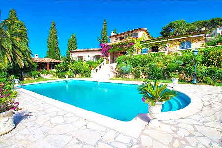 4 bedroom house for sale, Golfe Juan, Antibes Juan les Pins, Cote d'Azur French Riviera