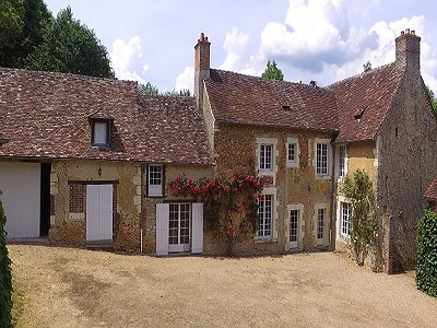 7 bedroom manor house for sale, Tours, Indre-et-Loire, Centre