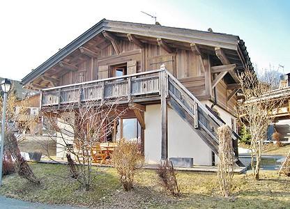 4 bedroom ski chalet for sale, Odier, Megeve, Haute-Savoie