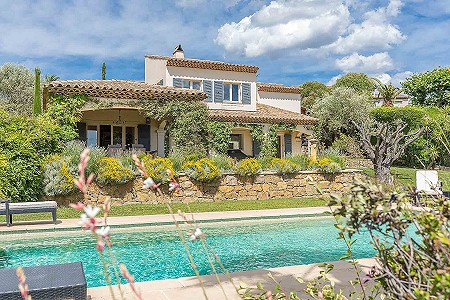 8 bedroom house for sale, Mougins, Cote d'Azur French Riviera