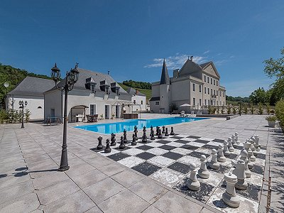 Image 21 | 9 bedroom French chateau for sale, Pau, Pyrenees-Atlantique, Aquitaine 200588