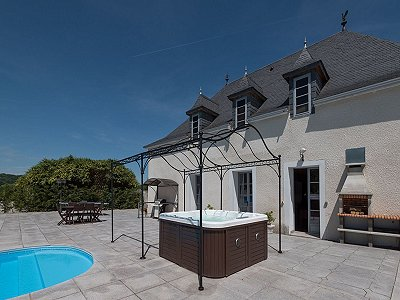 Image 22 | 9 bedroom French chateau for sale, Pau, Pyrenees-Atlantique, Aquitaine 200588