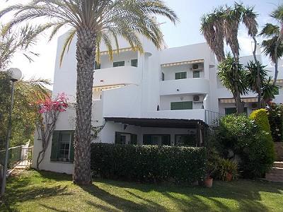 2 bedroom townhouse for sale, Mojacar, Almeria Costa Almeria, Andalucia