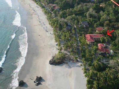 30 bedroom hotel for sale, Manuel Antonio, Puntarenas