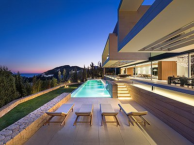 5 bedroom villa for sale, Mont Port, Puerto Andratx, Andratx, Mallorca
