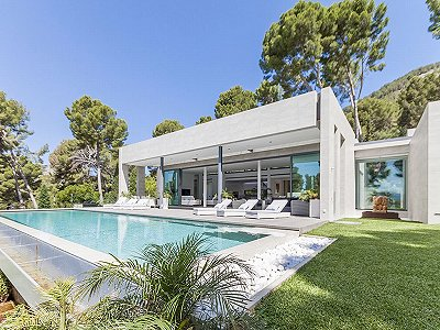 4 bedroom villa for sale, Formentor, Pollenca, Mallorca
