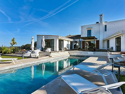 6 bedroom house for sale, Porreres, Mallorca