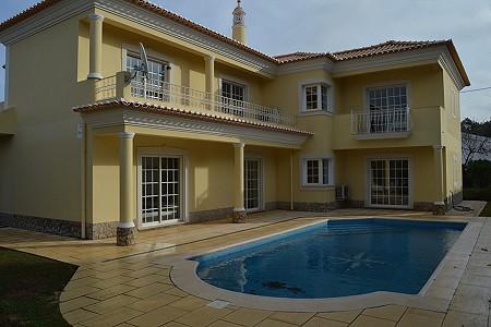 4 bedroom villa for sale, Loule, Algarve