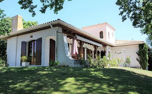 6 bedroom house for sale, Meschers Sur Gironde, Charente-Maritime, Poitou-Charentes