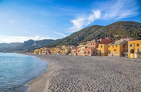 1 bedroom apartment for sale, Varigotti, Finale Ligure, Imperia, Liguria