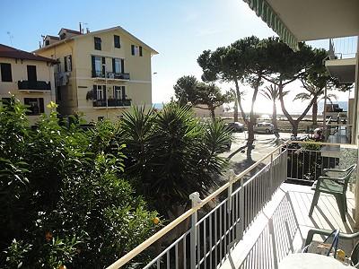 1 bedroom apartment for sale, Ospedaletti, Imperia, Liguria
