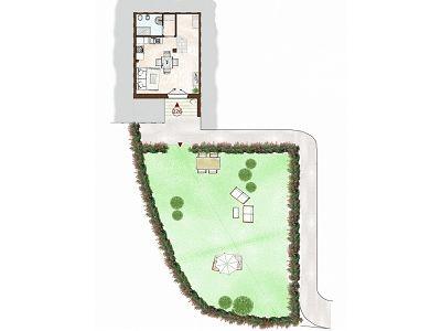 Image 16 | 2 bedroom apartment for sale, Pienza, Siena, Tuscany 200661