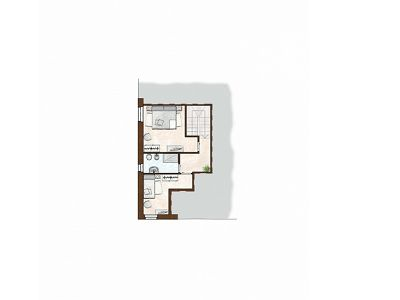 Image 17 | 2 bedroom apartment for sale, Pienza, Siena, Tuscany 200661