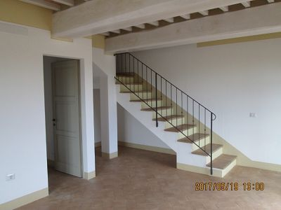 Image 6 | 2 bedroom apartment for sale, Pienza, Siena, Tuscany 200661
