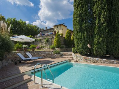 3 bedroom villa for sale, San Gimignano, Siena, Tuscany