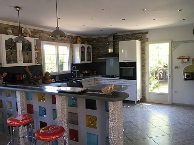 5 bedroom house for sale, Argeles Sur Mer, Pyrenees-Orientales, Languedoc-Roussillon