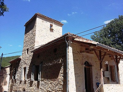 4 bedroom farmhouse for sale, Saint Antonin Noble Val, Tarn-et-Garonne, Midi-Pyrenees