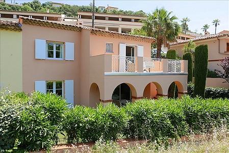 3 bedroom villa for sale, Sainte Maxime, Cote d'Azur French Riviera
