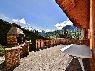 4 bedroom ski chalet for sale, Manigod, Haute-Savoie, Rhone-Alpes
