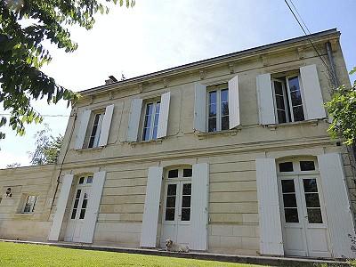 5 bedroom house for sale, Saint Emilion, Gironde, Aquitaine