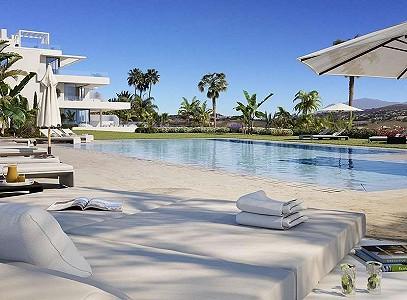 3 bedroom apartment for sale, Atalaya, Estepona, Malaga Costa del Sol, Andalucia