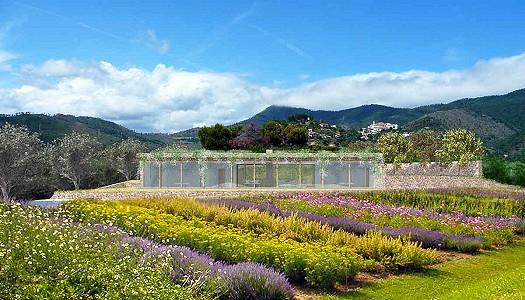 Plot of land for sale, Seborga, Imperia, Liguria