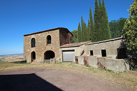 Farmhouse for sale, Montecatini Val Di Cecina, Pisa, Tuscany