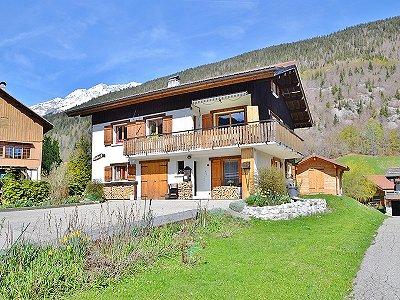 8 bedroom ski chalet for sale, Saint Jean de Sixt, Haute-Savoie, Rhone-Alpes