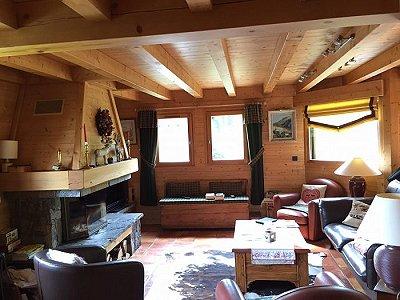 8 bedroom ski chalet for sale, St Gervais les Bains, Haute-Savoie, Rhone-Alpes
